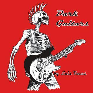Dark Guitars by Luis Vacas