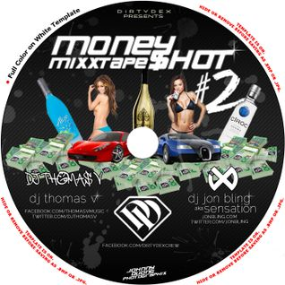 DJ Thomas V & DJ Jon Bling - Money Shot Old Skool Edition 2.0