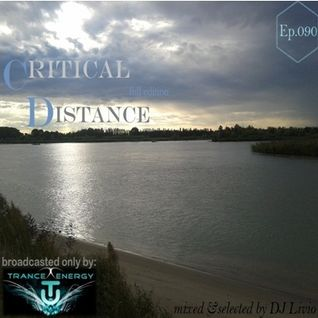 <<CRITICAL_DISTANCE>> full edition Ep.090