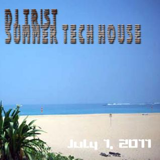 July Tech House Mix
