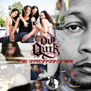 DJ Quik: The Afterparty Mix