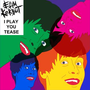 Efim Kerbut - I play you tease #86