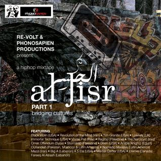 DJ Lethal Skillz - Al Jisr Part I (Re-volt Radio & PhonoSapien Productionz)