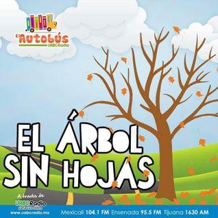 EL AUTOBÚS - EL ÁRBOL SIN HOJAS