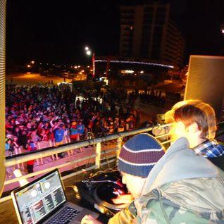 2011 - Okoru Events Mixtape