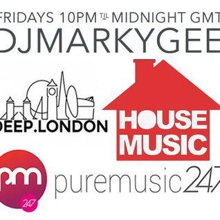 MarkyGee on Puremusic247.com  Friday 4/12/15