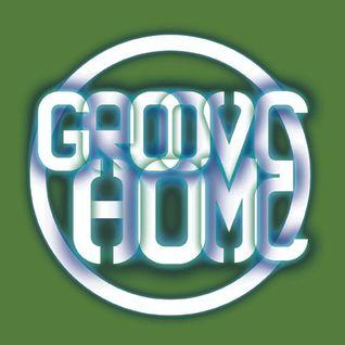 GROOVE HOME RADIO SHOW #4