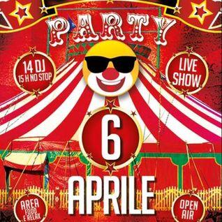 Saccia Circus _Easter Monday_ Closing Party 06_04_2015