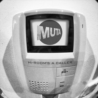 Hi-ROOM'S A CALLER #008 (September In Efect Mix) / DJ MUTA
