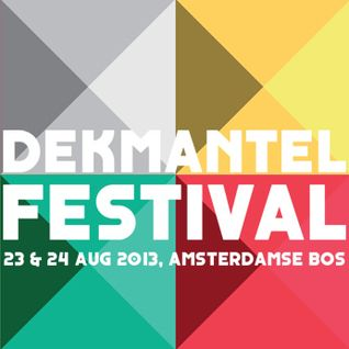ROD - Live At Dekmantel Festival (Amsterdam) - 23-Aug-2013