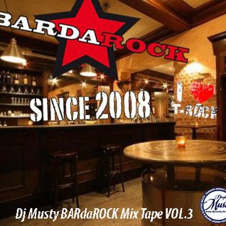 DjMusty BARdaROCK Mix.3