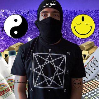 Cultwave Recruitment Mixtape: New Fear