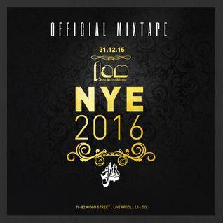 @DjStylusUK - JustAboutMusic NYE 2016 Mixtape