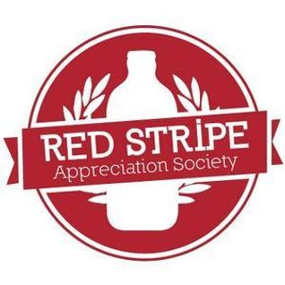 Red Stripe Appreciation Society - Programa 17