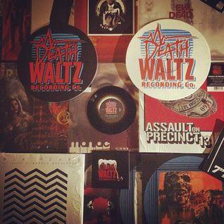 The Death Waltz Halloween Box Set