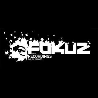 Pixel - History of Fokuz Recordings Part.1 - Live on LiquidSessionsRadio