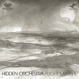 Hidden Orchestra - Flight Mixtape