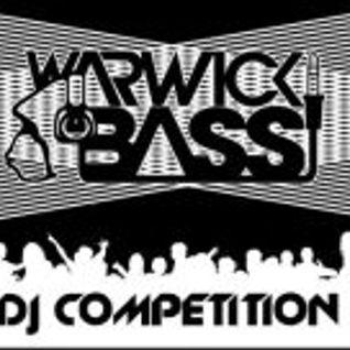 Warwick Bass DJ Competition
