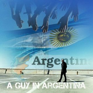 Guy Mantzur – Live from Argentina 05/15