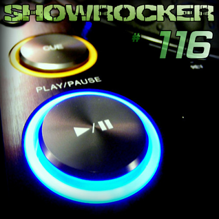 The Hedgehog - Showrocker 116 (Guest Mix Hausemaster) - 07.03.2013 [www.LiveSets.at]