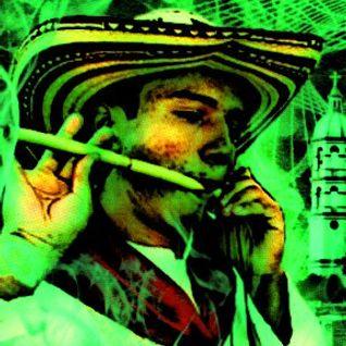 Cumbiatronica Mixtape   Sound Travels Aug. 30th 2015
