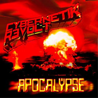 Cybernetik R3volt - Apocalypse