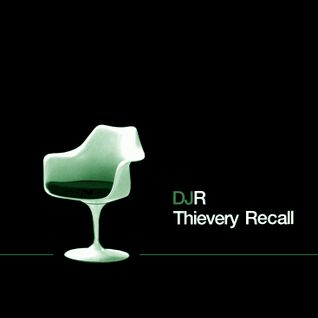 DJ Rosa from Milan - Thievery Recall