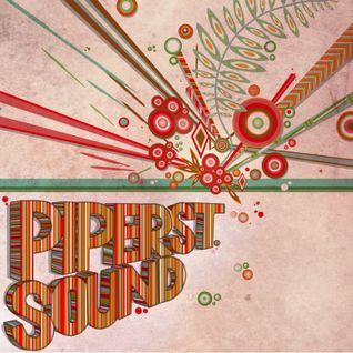 Cumbia De La Piedmont Mixtape Vol.1