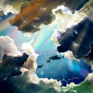"""Rainy Skies Mix"" - Progressive House/Trance Mix #1"