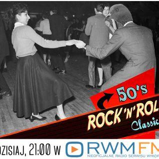 Berosław Gołomp - RWM FM  - Rock n Roll