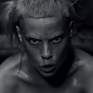 Trackwasher  v.s  Die Antwoord - Dirty Switch remix
