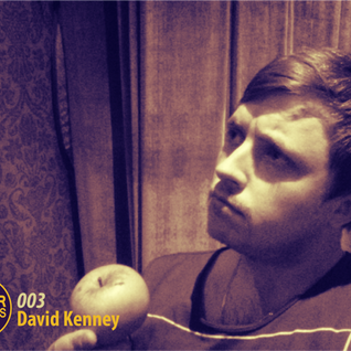 Butter Mix 003 | David Kenney
