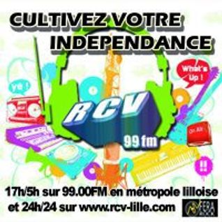 WHAT A MESS broadcast / electronic agenda on RCV99fm / 28 of february 2013