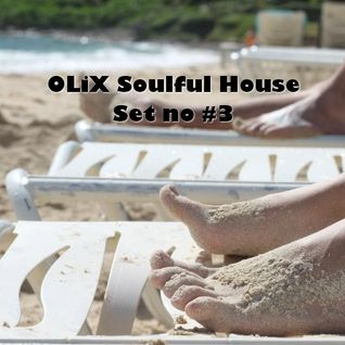 OLiX Soulful Set no3