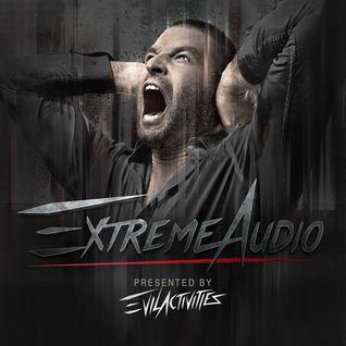 Q-dance Presents: Extreme Audio by Evil Activities | Episode 47