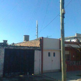 Antena Camuflada en Bernal Oeste