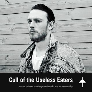 Cull of the Useless Eaters - Secret Thirteen Mix 186