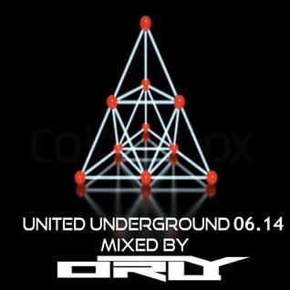 United Underground 06.14