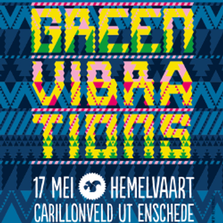 Arvidos Dub - Green Vibrations 2012 Live Stage Opener