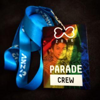 Mardi Gras Parade 2016 Recording