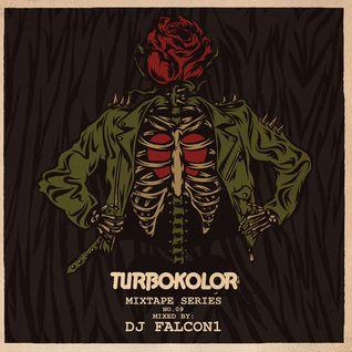 FALCON1 - TURBOKOLOR MIXTAPE #9