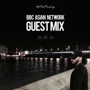 #MixMondays BBC GUEST MIX 24/09/16 @DJARVEE