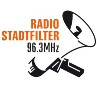 Radio Stadtfilter Mix - Feb14