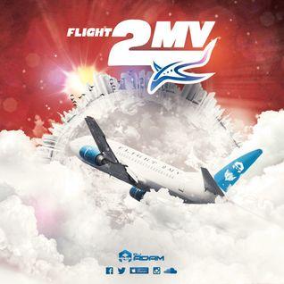 DJ Adam Presents FLIGHT 2MV 2015