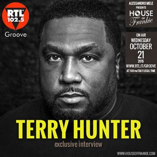HOUSE OF FRANKIE GUEST TERRY HUNTER