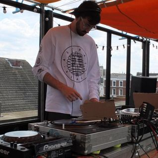 NTS 9/7/2014 Live from Dalston Roofpark
