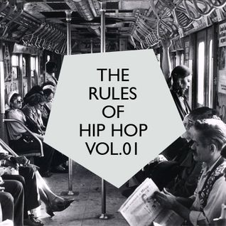 SRG GMS - The Rules Of Hip Hop Vol.01