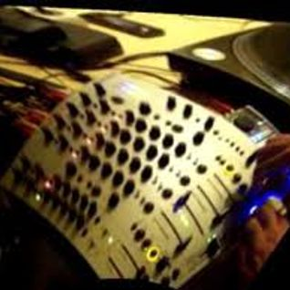 Techno Set Selected & Mixed by Leo Pugliese @BCN 05_06_2014