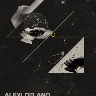 Alexi Delano - Live at Treehouse (Miami) 29-03-2013
