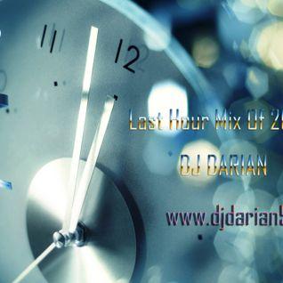 DJ DaRIaN @ LasT Hour Of 2012